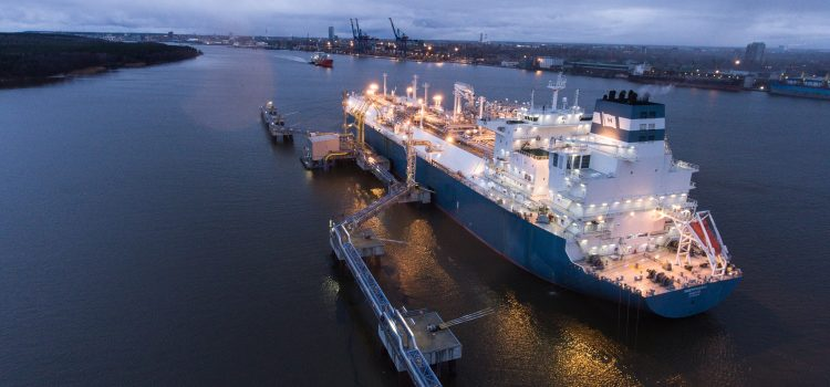 5 MYTHS ABOUT THE LNG TERMINAL REVEALING COMMON MISCONCEPTIONS IN SOCIETY