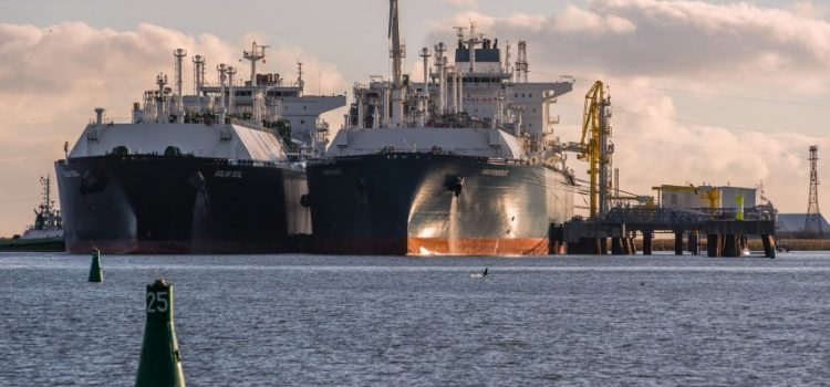 First cargo from Egypt to reach Lithuanian LNG terminal